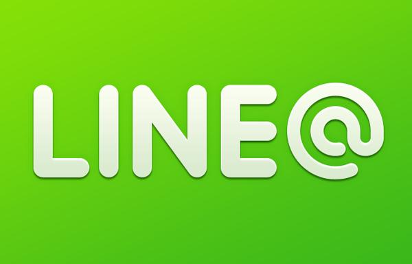 「LINE@」ミール公式アカウント始めました!